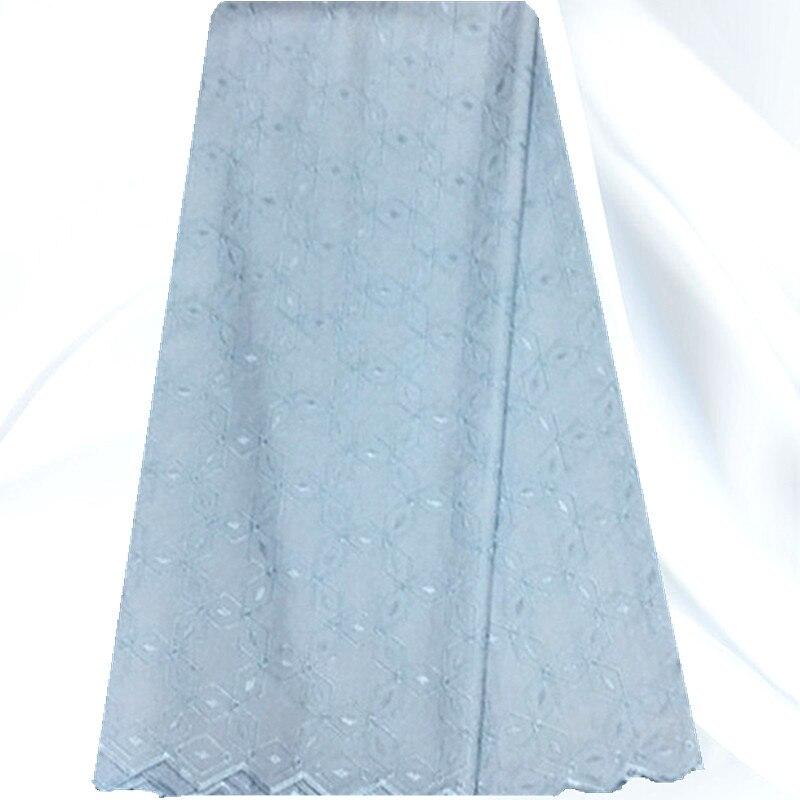 d59b1247c85 MCL2-5 Latest Style Men s Cotton African Swiss Lace Material Hot Sale  Polish Lace Wholesale Cotton Lace Cloth For Dress