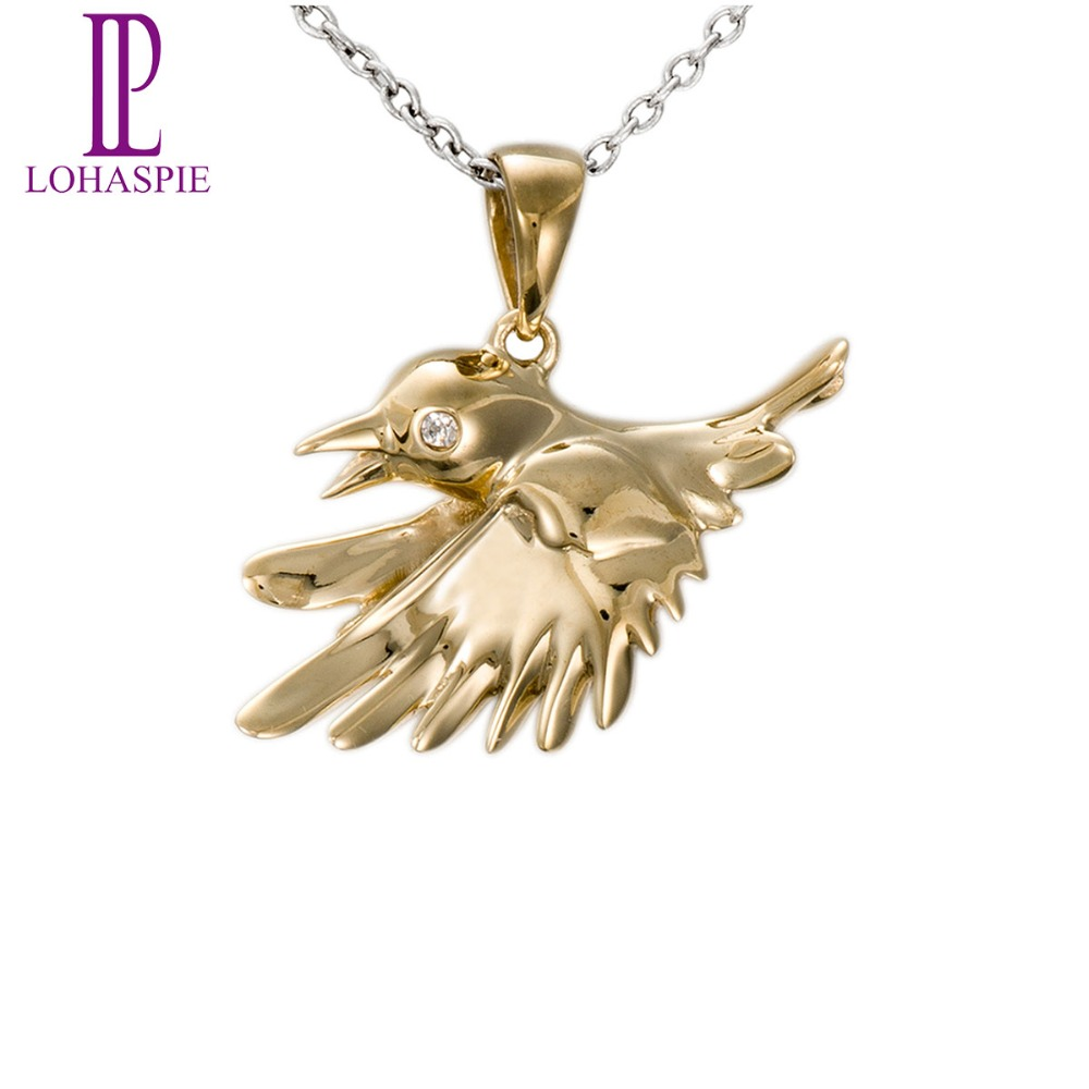 Https Item 32635395744html Ae01alicdn National Geographic A2210 Medium Holster Bronze Lohaspie 10k Yellow Gold Bird Shape Pendant 2526 Necklace Fine Jewelry For Women Gift