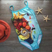 Banaana Swimsuit for Girls