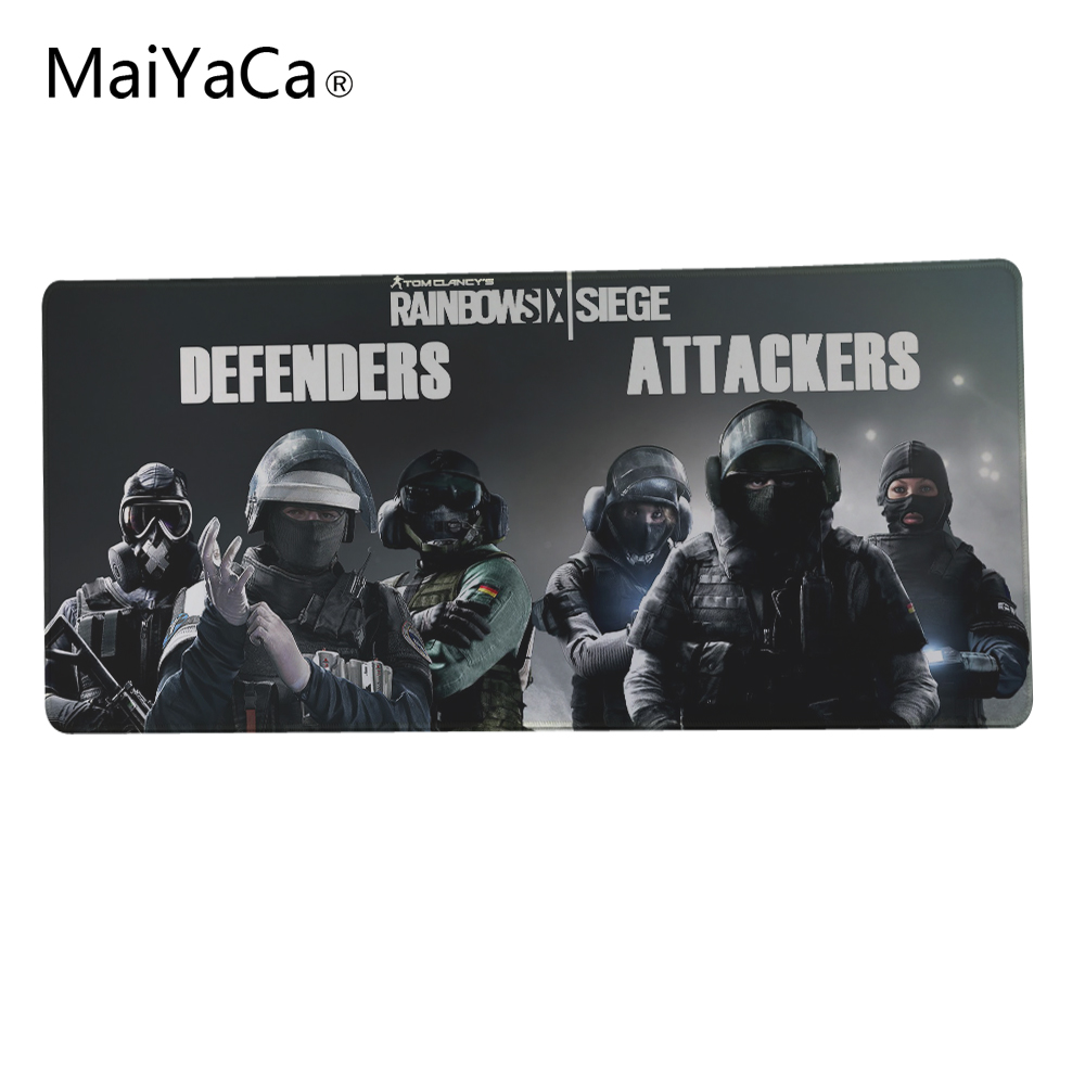 MaiYaCa Mouse Pad to Mouse Notbook Computer Mousepad High quality Gaming Padmouse DOTA Gamer to Laptop