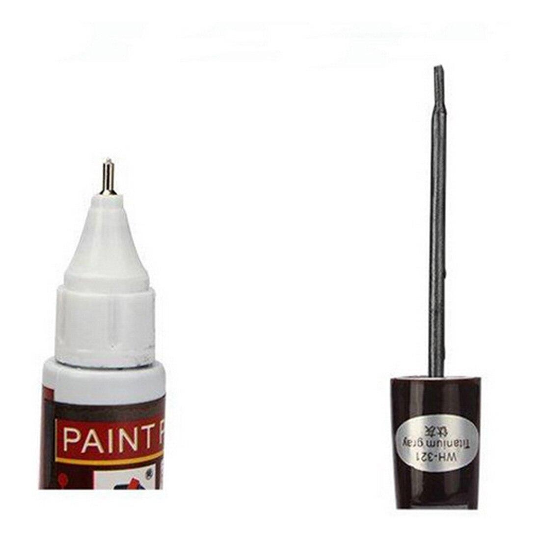 Новая Автомобильная сенсорная ручка, водостойкая удаляющая аппликатор, утилита, профессиональная автомобильная куртка, очищающая от царапин, для ремонта, окрашивающая ручка, сенсорная