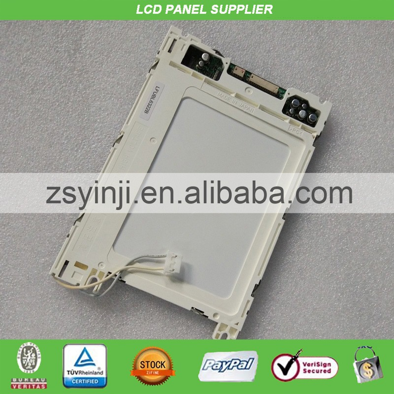 LCD Part No LFUBL6322B 5.7 lcd panelLCD Part No LFUBL6322B 5.7 lcd panel