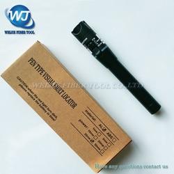 Free shipping FTTH tool optical laser Pen VFL 30mW 30km fiber optic visual fault locator,fiber optic cable Test Laser 650nm