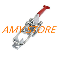 Azionati a mano Regolabile Latch Tipo Toggle Morsetto 318Kg 701Lbs 431