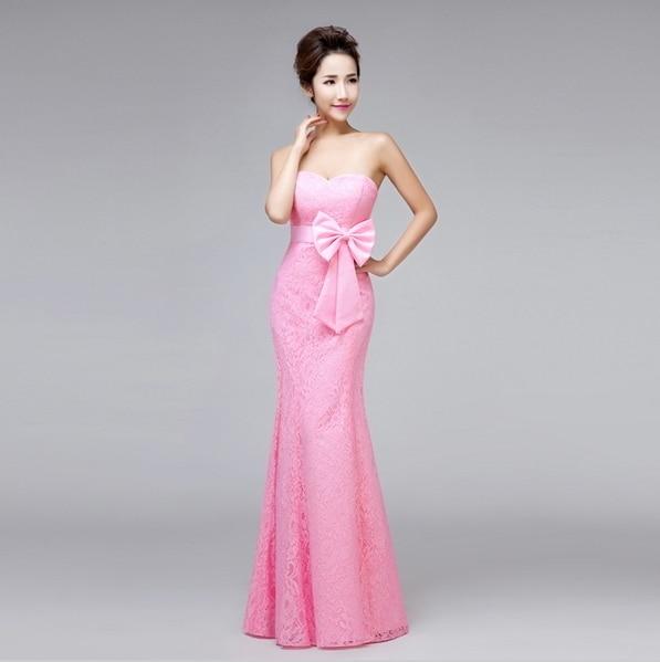 Vestido de noche de la Venta Caliente Novia Casado Rojo Partido de ...
