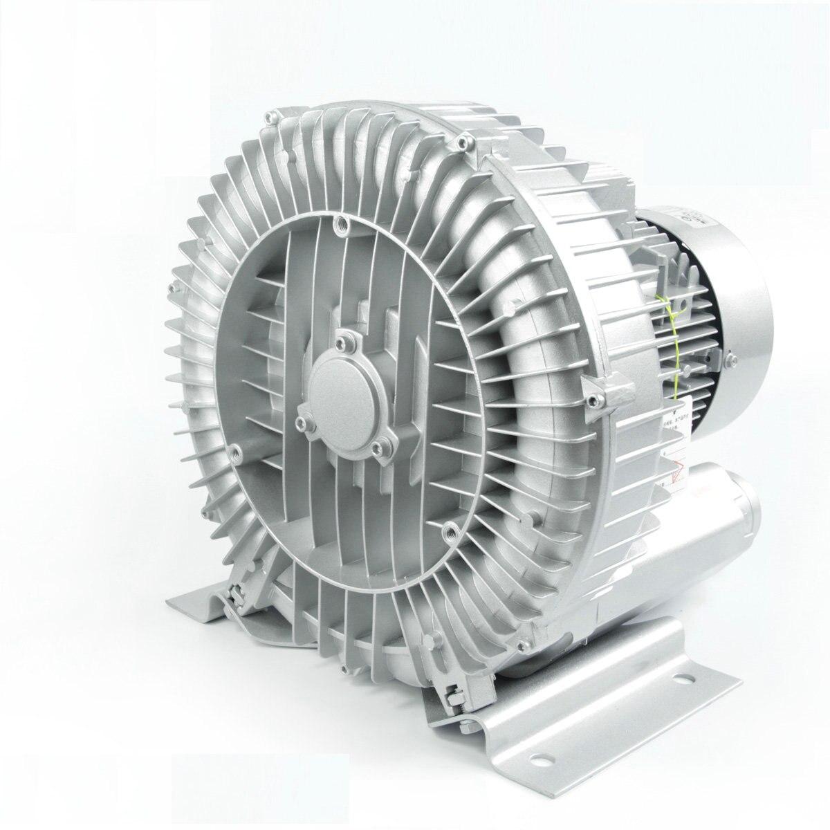 250W High pressure air vortex pump / high pressure pump vortex pump / fish pond aerator / air compressor pressure blower