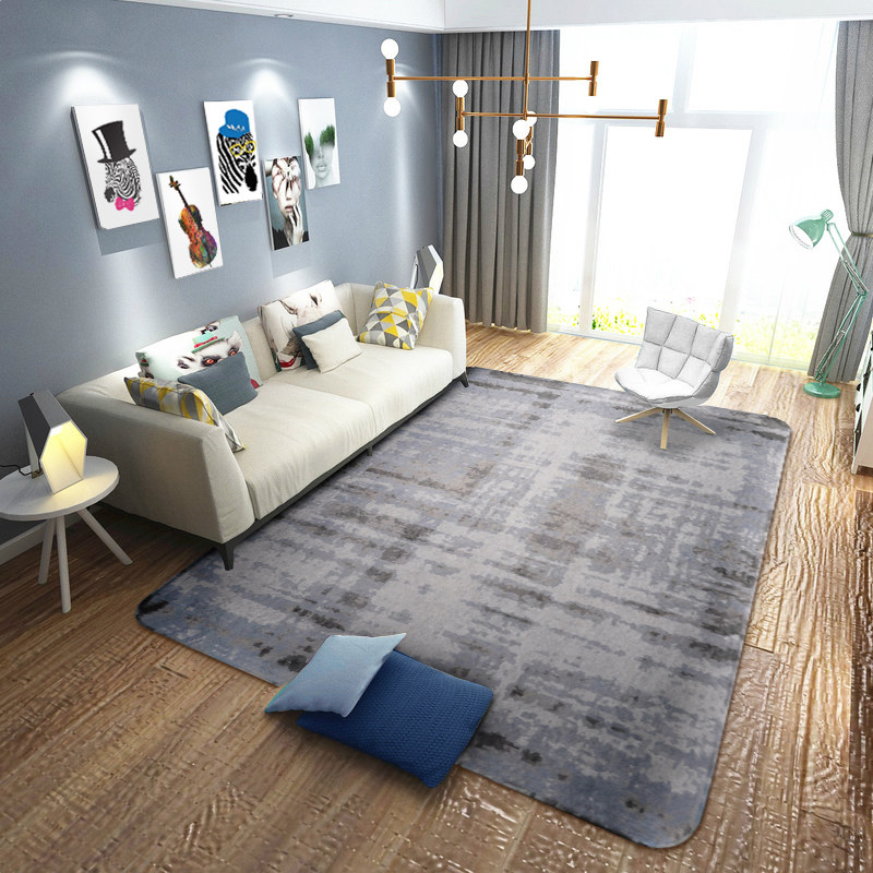 Frosty Doodle Series Carpets For Living Room Home Bedroom Carpet Soft Kids Crawling Tatami Rug Sofa Coffee Table Floor Mat Rugs