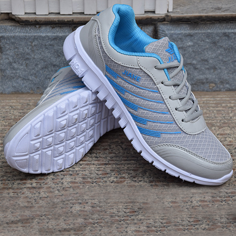 Summer mens shoes casual lace-up breathable mesh men shoes comfortable solid casual basic Walking men's shoes 2017 7-DT919 men casual shoes lace up mesh men outdoor comfortable shoes patchwork flat with breathable mountain shoes 259