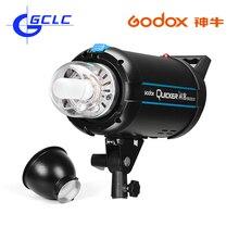 Godox QS600D 600WS Studio Strobe Photo Flash Light Lamp for Portrait Fashion Wedding art Photography