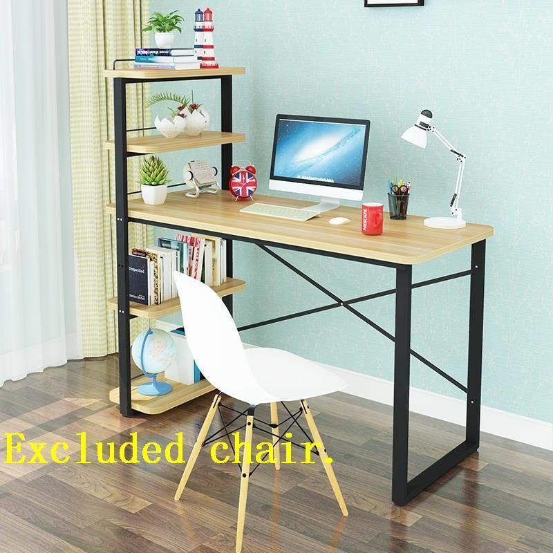 Ordinateur Portable Schreibtisch Tavolo Tafel Pliante Tisch Mesa Para Notebook Bedside Stand Laptop Study Table Computer Desk