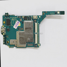 Original mother board / main board / PCB Repair Parts for Samsung GALAXY S4 Zoom SM-C105 C105  Mobile phone