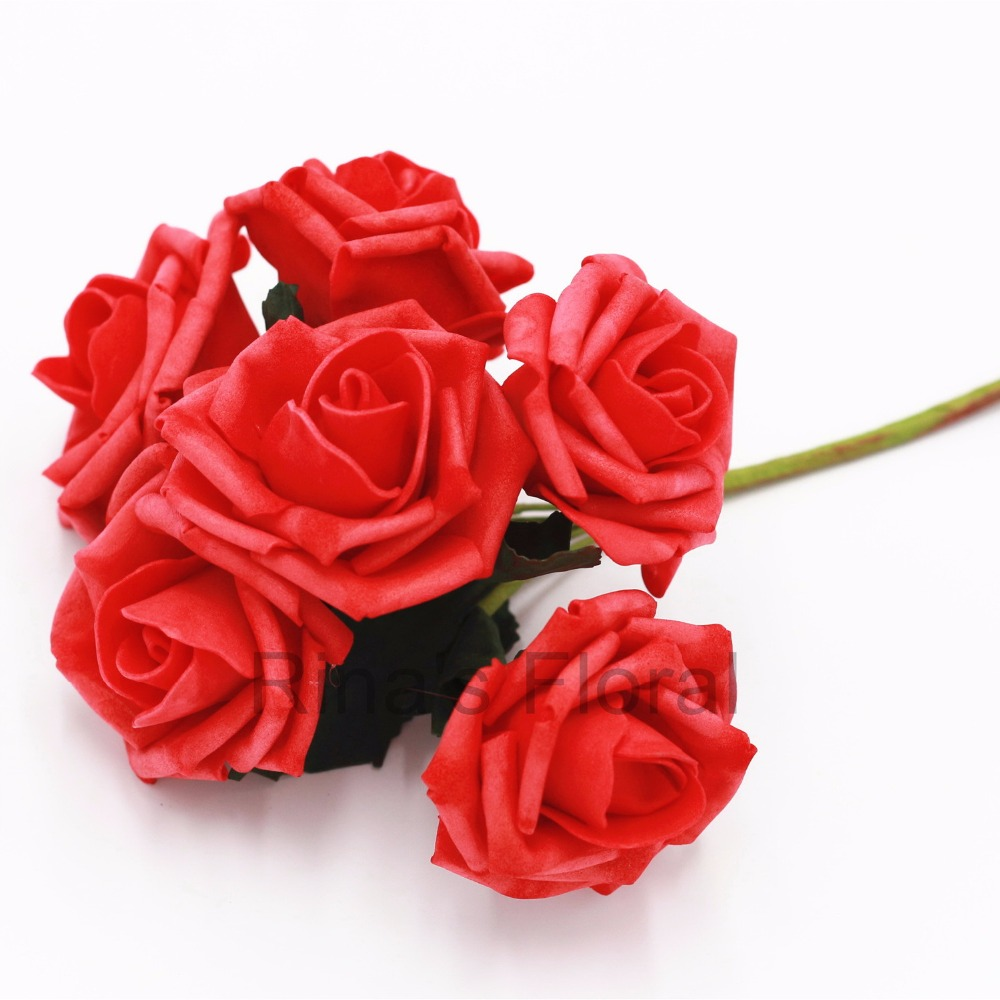 More 100 New Ideas For Red Roses Bouquet Pictures Wedding