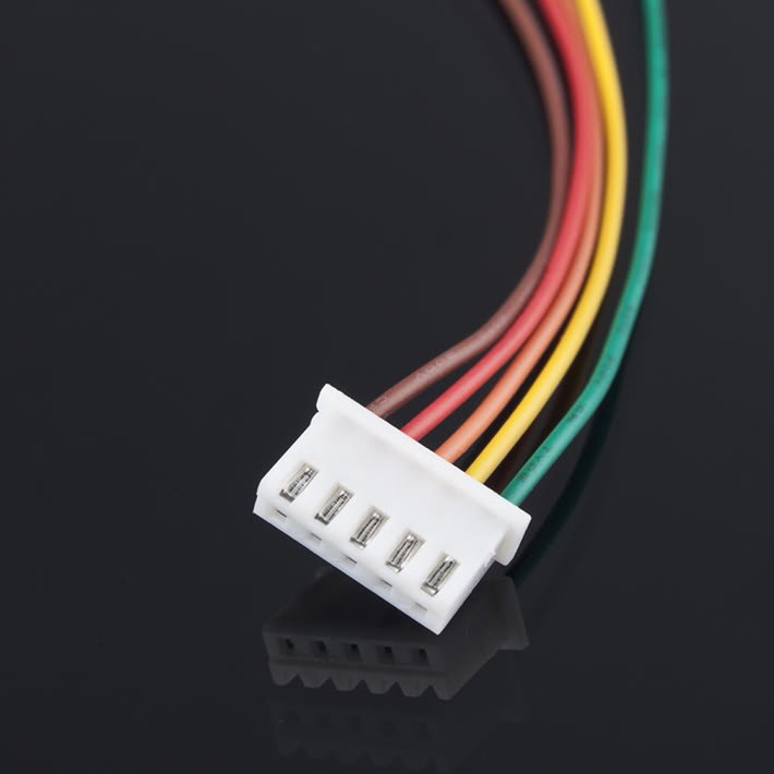10 пар 4S1P кабель Мужской и Женский штекер RC lipo батарея баланс Кабель с разъемом 4S батарея