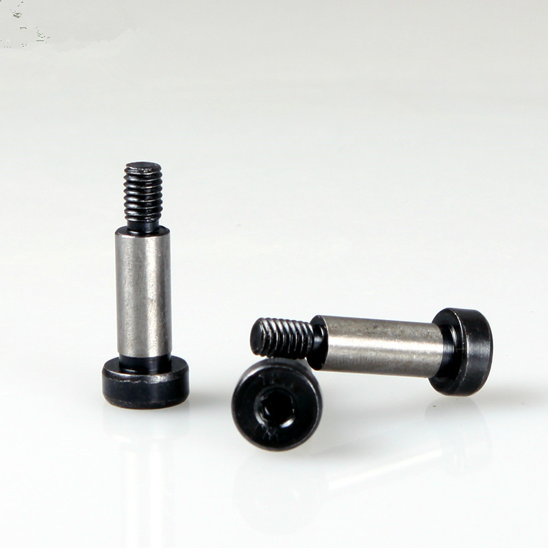 Socket Vis d/'Assemblage Grade 12.9 Vis Boulons M16 épaule Filetage M12 épaule Bolt