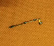 Oryginalny przycisk włączania i wyłączania klucz głośności Flex Cable dla Elephone S7 Helio X20 Deca Core 5 5 #8221 FHD darmowa wysyłka cheap