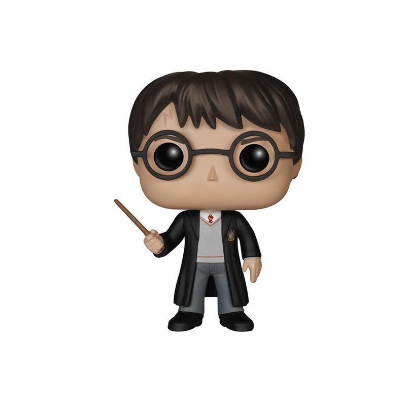 Para Weasley Y Del Juguete Hermione Complemento Dobby Harry Potter Figuras De Juguetes Vinilo Acción FKulc1TJ53