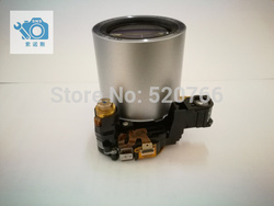 95%NEW test OK Lens Zoom Unit For Canon PowerShot S2 IS S2IS Digital Camera Repair Part