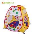 2015 Дети Палатки Casa Играют Палатка Типи Дети Открытый Игрушки Каваи Игры Театр Для Детей Складные Спортивные Шатер Пляжа HT2742