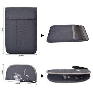 Image 2 - Pochette dordinateur pour Macbook Air Pro 11,13, 13.3, 15, 17.3 pouces pochette pour ordinateur portable étanche sacoche étui de protection pour Macbook Pro 13