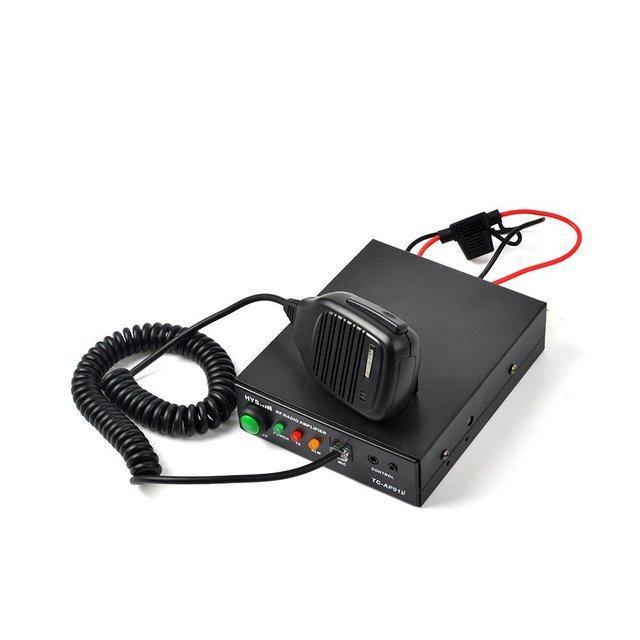 70cm Amplifier