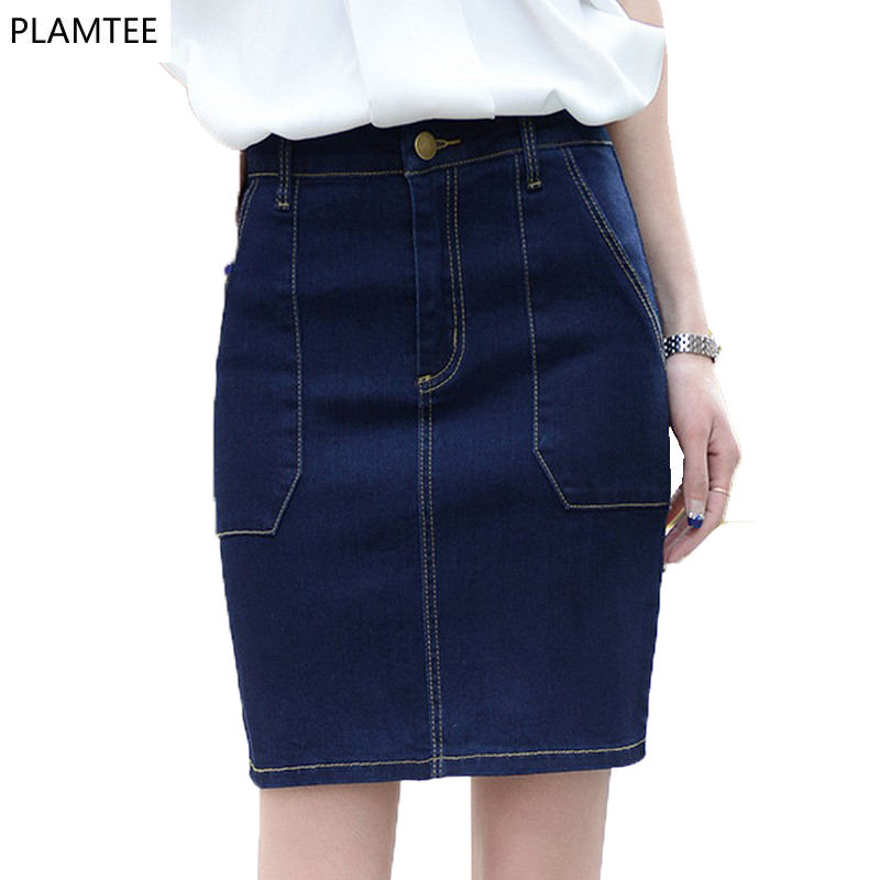 Ladies Working Skirts Promotion-Shop for Promotional Ladies ...