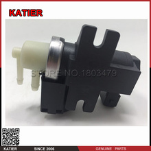 New Vaccum turbo boost Pressure converter Solenoid valve  OE#66554-03497 6655403497  For Ssangyong Rexton