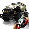 0949a большой hummer внедорожник руль по уходу за детьми дистанционного управления автомобиля дистанционного управления