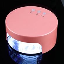 New 36W UV Lamp Nail Dryer CCFL& LED Polish Curing Light Gel Nail Art Painting Set Nail Art Dryer Salon Pedicure Manicure Tools
