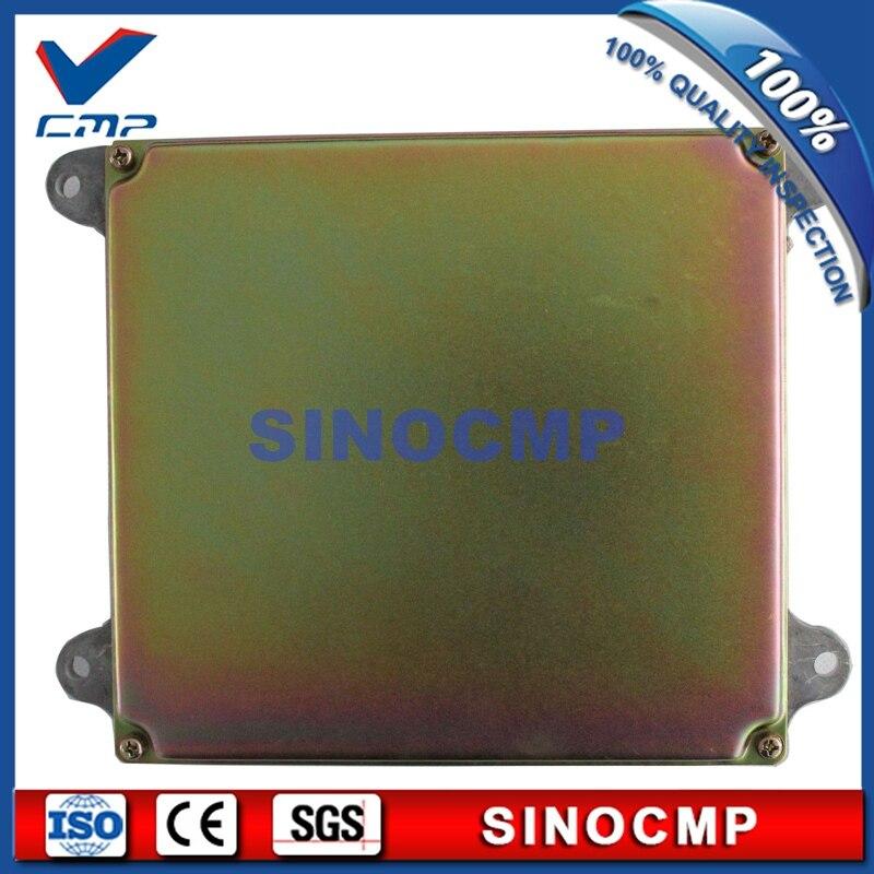 SINOCMP EPC EC Controller Excavator Control Panel 9131578 for Hitachi Excavator Parts EX120-3