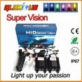 xenon 75W 12V hid xenon 75W xenon HID Kit H3 H4 H11 HB3 9005  H1 H7 75W hid xenon kit headlight