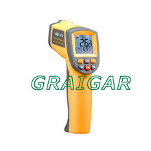 Best price Victory genuine the infrared thermometer VICTOR310B / infrared temperature gun 200 ~ 1650 distant