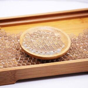 Image 5 - Boules de verre Pinball 6mm de tir, à billes circulaires, pour la chasse, 200 pièces