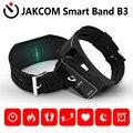 100% original jakcom banda de pulsera impermeable de la aptitud del ritmo cardíaco rastreador inteligente podómetro bluetooth auricular para ios androd