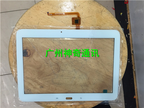NJG101030AGD0F-V0 touch screen