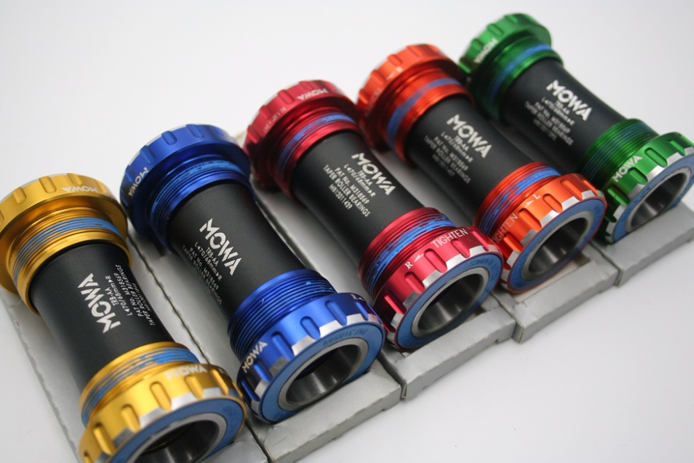 MOWA TRB-AA Road BB bottom brackets 68mm 70mm EnglishThreadMOWA TRB-AA Road BB bottom brackets 68mm 70mm EnglishThread