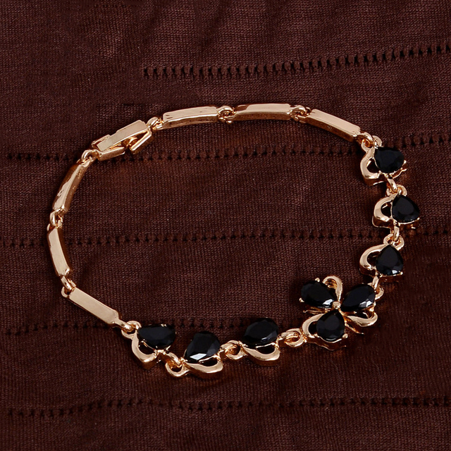 Bracelets Girls Graduation Gift Shamrock 2