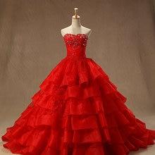 SOLOVEDRESS Dress with Floor Length Sleeve Wedding Dress