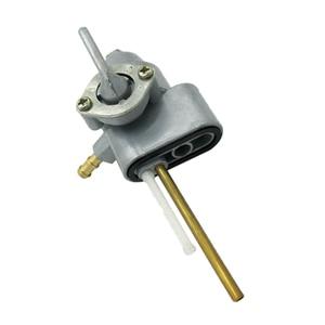 Image 3 - Motosiklet anahtarı tankı gaz yakıt vana yağ tankı anahtarı çekvalf anahtarı Honda için XL100/125/175/250/350 CB100/125 Moto aksesuarları