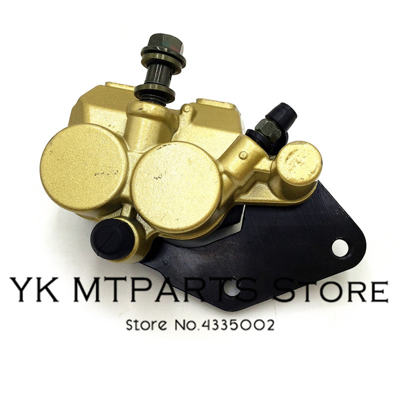 Off Road Motorcycle Accessories 110 125CC Rear Brake Pump