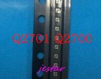 10 pçs/lote Novo e original Q2701 Q2700 PMCM4401VPE para iphone 7 7 Plus ic Chip na placa mãe|Circuitos de telefonia móvel|Telefonia e Comunicação -