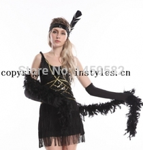 Buy costume 20s and get free shipping on AliExpress.com ddf8de10cb69