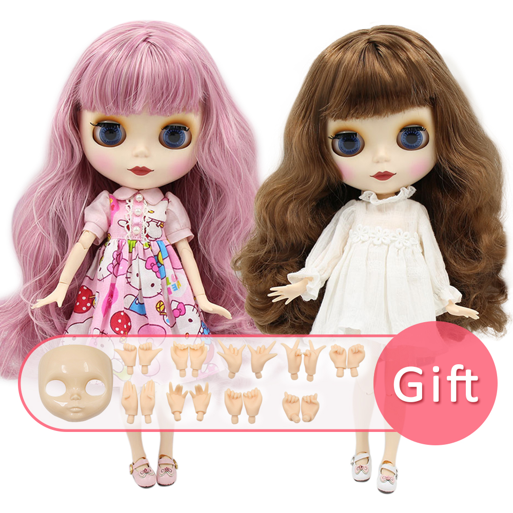 Doll ICY factory blyth doll BJD neo special CHRISTMAS GIFT