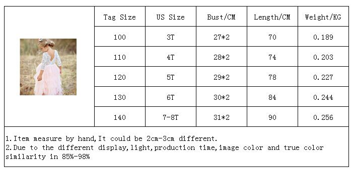 HTB12hlwWgHqK1RjSZFPq6AwapXaV Children Girls Embroidery Clothing Wedding Evening Flower Girl Dress Princess Party Pageant Lace tulle Gown Kid Girls Clothes