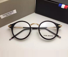 Thom Brand prescription Eyeglasses Frames Men And Women Fashion reading Glasses Computer Optical Frame TB807 With Original Box