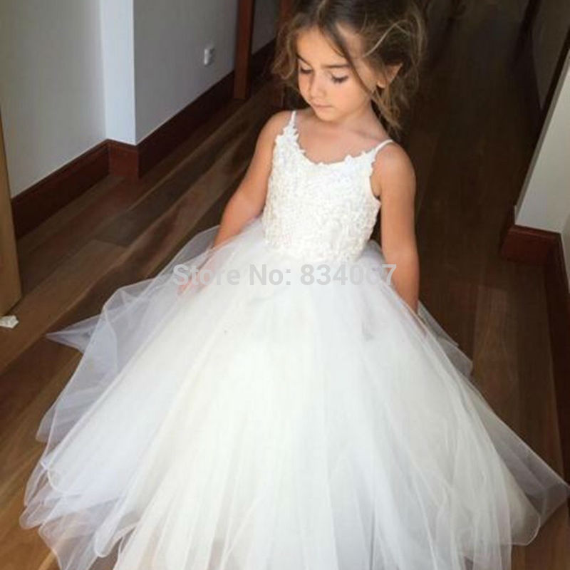 2017 girls pageant dresses for 12 year olds for a wedding