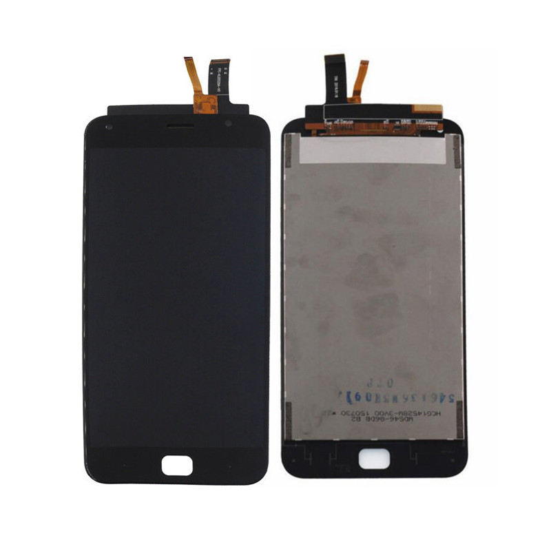 ФОТО For Umi Touch Full LCD Display and Touch Screen Touch Panel Pantalla Tactil Digiziter Assembly