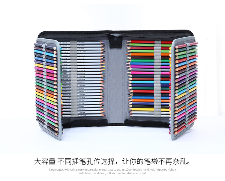 120168216 buracos caixa de lápis unicórnio estejo