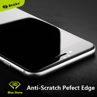 For Iphone 6 Iphone 6s Plus Blue Stone Coating Tempered Glass Film Anti Scratch More Smooth