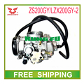 Zongshen карбюратор zs200gy zs200gs lzx200gy-2 200cc tk карбюратор мотоциклов бесплатная доставка