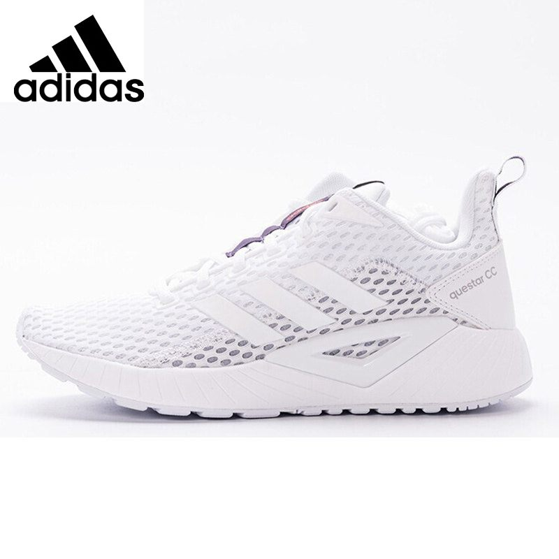 Original New Arrival Adidas QUESTAR CLIMACOOL Women's Running Shoes Sneakers